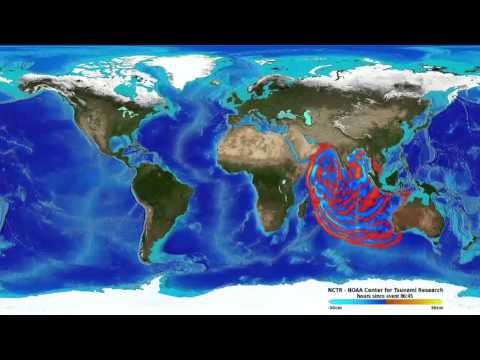 Tsunami Preparedness: Applying Lessons from the Past
