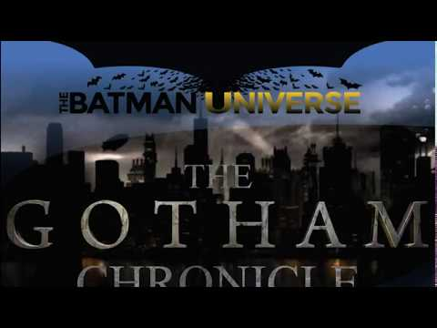 The Gotham Chronicle Tribeca TV Festival 2017