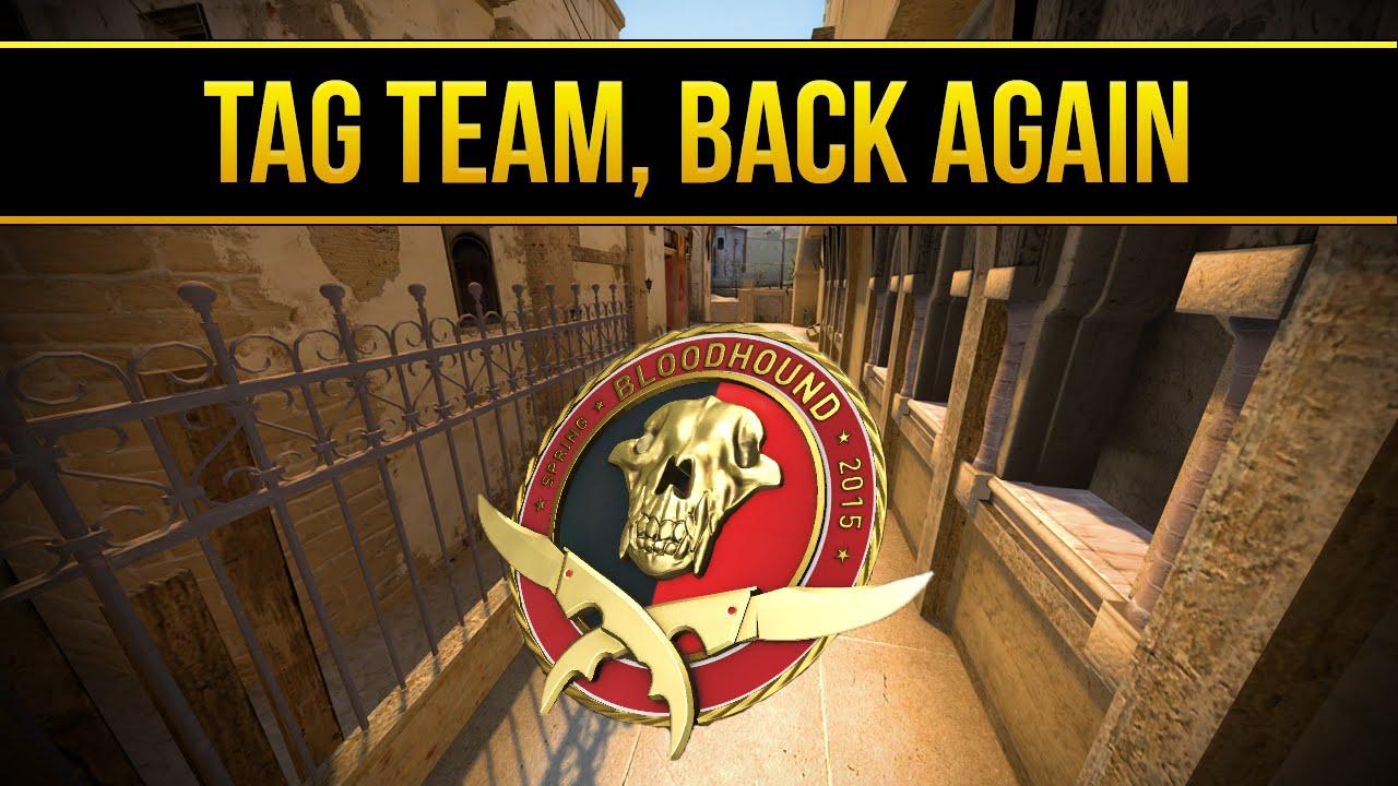 Tag Team Back Again