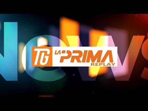 22 07 2019 LA PRIMA REPLAY