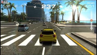 Rush Hour Racing - 3D Speed Car Racing Games - Android gameplay FHD #3