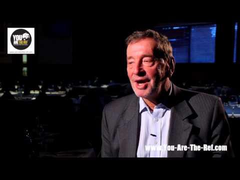 You Are The Ref - David Blunkett