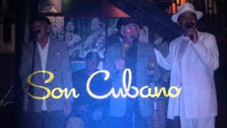 Afro cuban all stars (distinto, diferente)