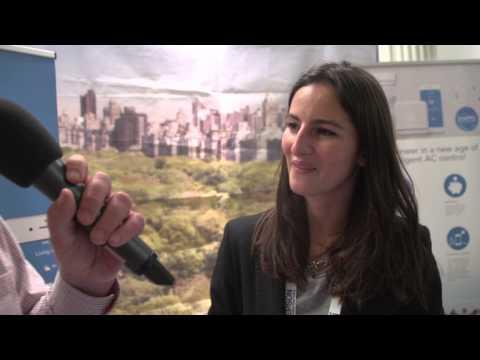 Interview w/ Sarah Dümmler - tado°