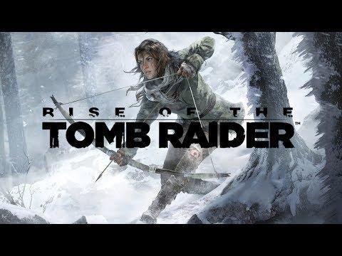 Rise Of The Tomb Raider #5: Na Yolo Najsuper!