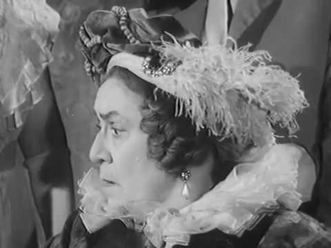 Горе от ума 1952 о сумасшествии Чацкого