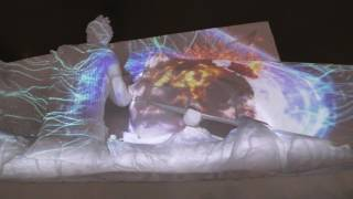 決戦!雪のファイナルファンタジー3Dマッピング ※パナソニック デジタル4K ビデオカメラ WXF990Mで撮影 インテリジェントオートプラス +5補正 ハイビジョン対応ワイド ...