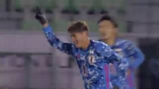 JAPAN - HONG KONG Highlights (Men's) | EAFF E-1 Football Championship 2019 Final Korea Republic