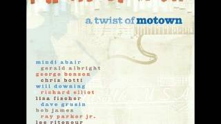 Lee Ritenour - A Twist Of Motown 2003 (Full Album)