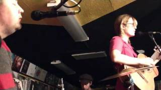 "Laura Gibson -""Sweet Deception"" (HD)"