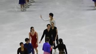 Pyeong Chang 平昌 ( Yuzuru Hanyu) エキシビションオープニング