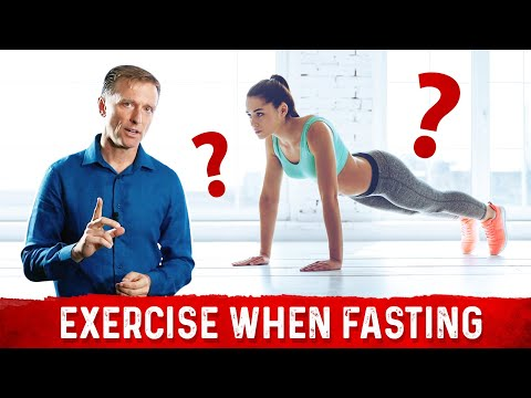 should-i-workout-while-i-am-fasting?