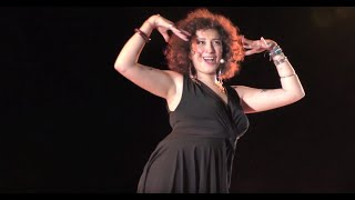 Melike Şahin - Aman Doktor (Live Théâtre Antique) Video