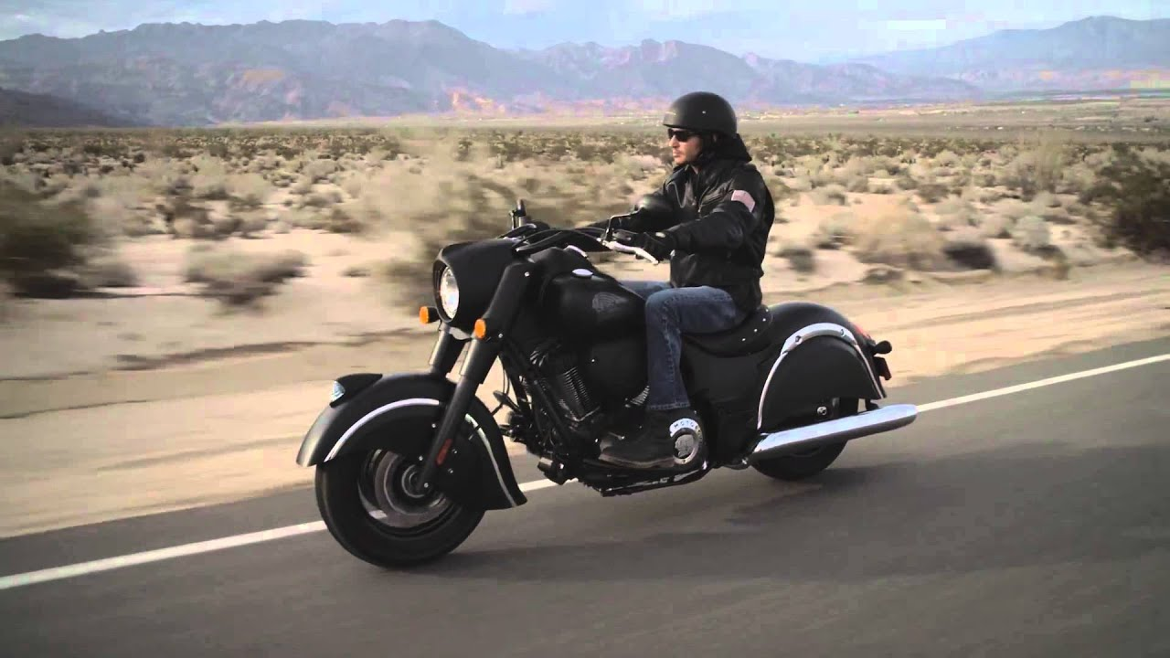 indian chief dark horse - a closer look, 2016 official - youtube