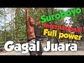 Mantra Teriakan Suroboyo Internasioanal Mbah Muslim Tetap Saja Kacer Suroboyo Gagal Juara  Mp3 - Mp4 Download
