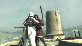 Assassin's Creed 1 Music Video - Linkin Park Papercut