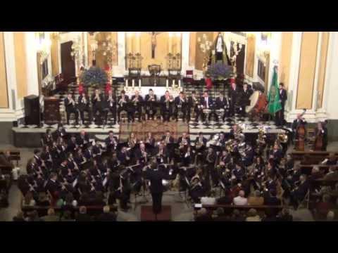 Getsemaní BSUM Ribarroja del Turia