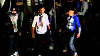 bebo bebo be- Awesome dance of teenage Nepali boys.