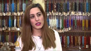 Prayer beads withstand test of time in Greece