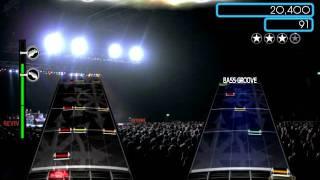 Ren & Stimpy: Dog Pound Hop! Rockband Custom (Guitar / Bass)