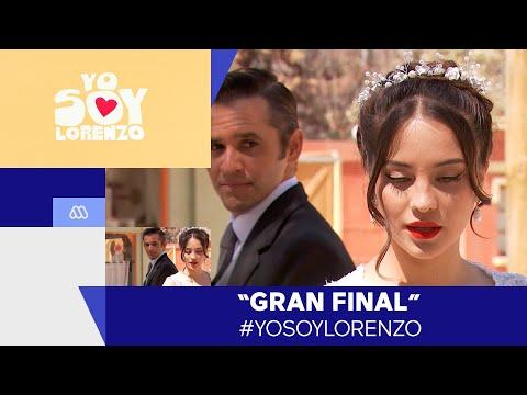#YoSoyLorenzo - ¡Gran Final! - Mejores Momentos / Mega