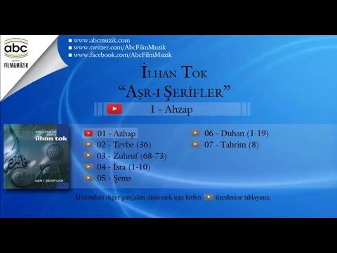İlhan Tok - İsra (1-10)