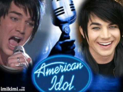 Adam Lambert 'Mad World'? | Yahoo Answers