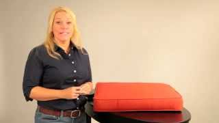 How To Measure Outdoor Cushions