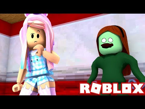 Is My Mom An Alien? Growing Up Is Hard! Let's Play Roblox