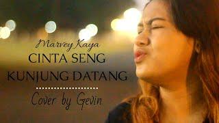 Marvey Kaya - Cinta Seng Kunjung Datang Cover by Gevin