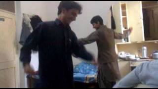 28Friends attan noor zahid and hanif part2