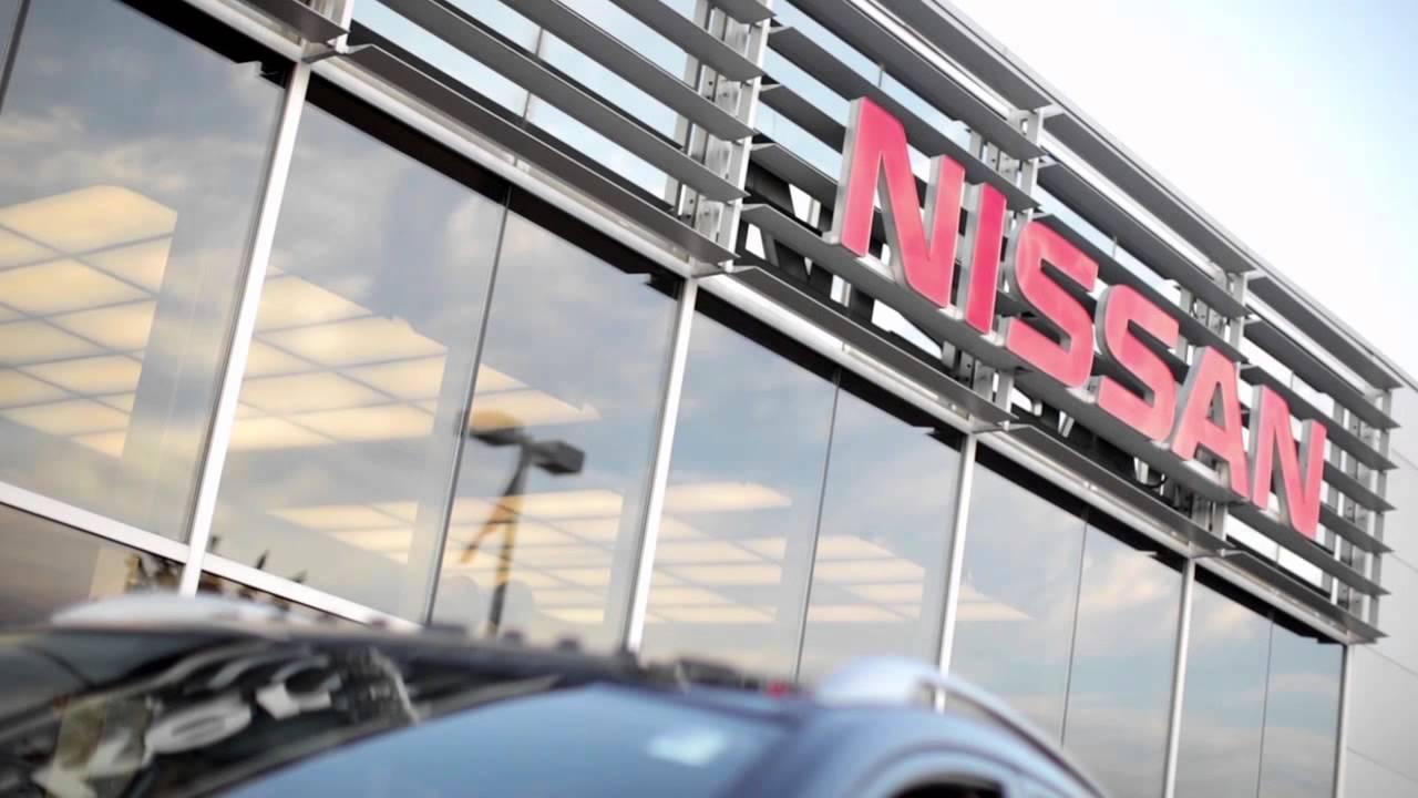 Nissan Sentra Owners Manual: Manual control
