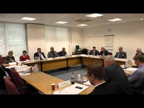 Greater Cambridge City Deal Executive Board 2015 03 27