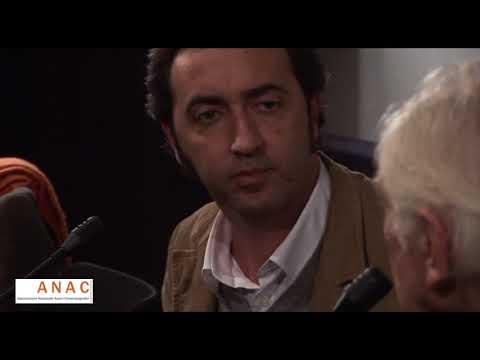 """Paolo Sorrentino racconta """"Le conseguenze dell'amore"""" - Percorsi di Cinema 2007"""