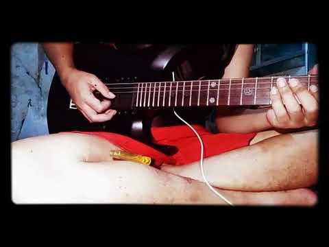 Guitar cover dangdut SRIGALA BERBULU DOMBA