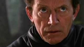 Millennium TV series promo starring Lance Henriksen