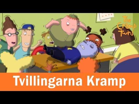 Tvillingarna Kramp - Svenska - Följer 27
