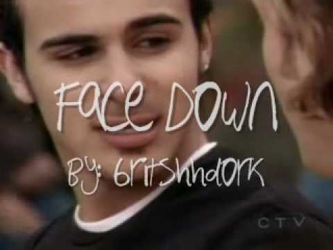 Face Down -- Marco/Tim/Dylan
