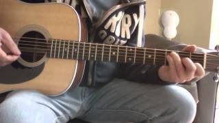T. Rex - Cosmic Dancer (Guitar Lesson)