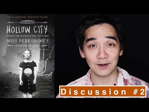 Hollow City by Ransom Riggs | Book Review Part 2