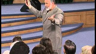 Keith Moore   Faith in God   Pt 4 Living Confidently