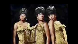 "Supremes ""Love Is Here (and Now You"