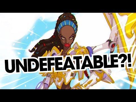 THE ALMOST UNDEFEATABLE DECK?! (PLAY DUELYST w/ DUNCAN)