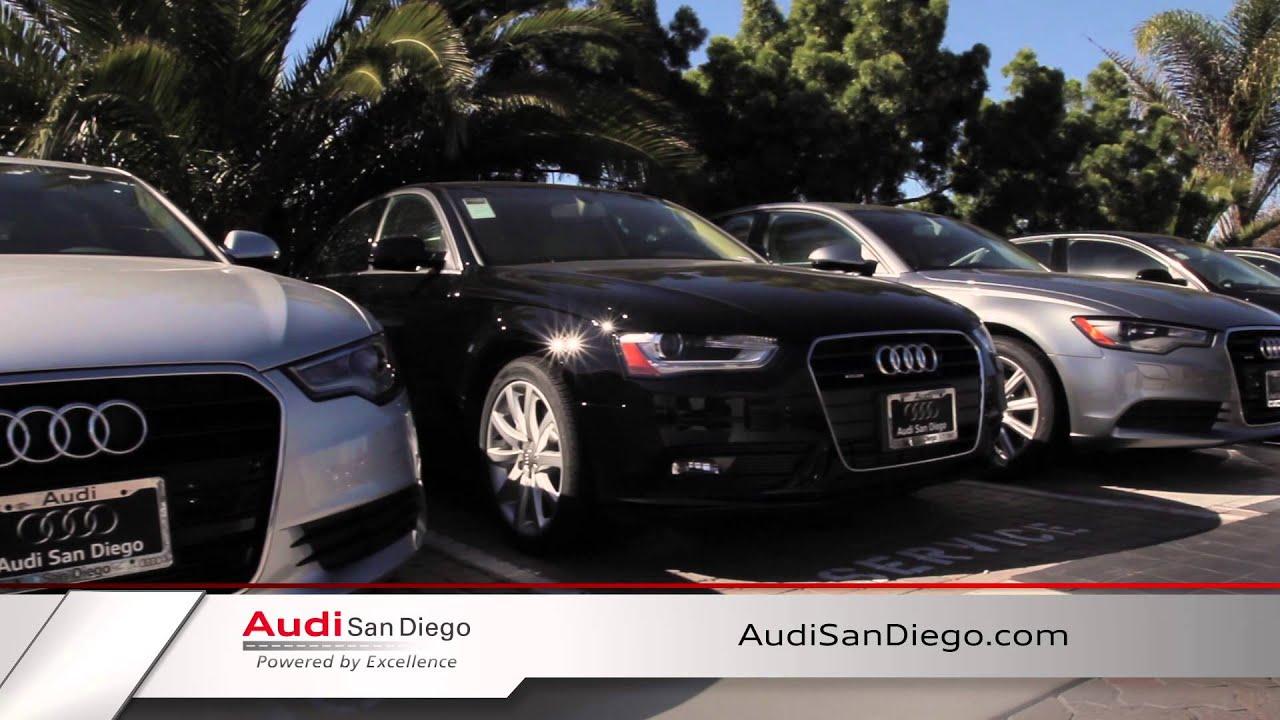 Audi San DiegoNEWINTERNET YouTube - Audi san diego