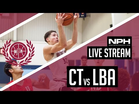 London Basketball Academy  vs Central Tech Blues