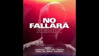 Funky✖️Alex Zurdo✖️Indiomar✖️Musiko✖️Ander Bock ✖️Madiel Lara✖️Lizzy Parra 🇵🇷🇩🇴No Fallará (El Remix)