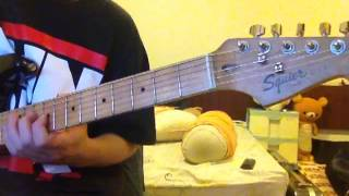 Squier California Stratocaster 100 dollars