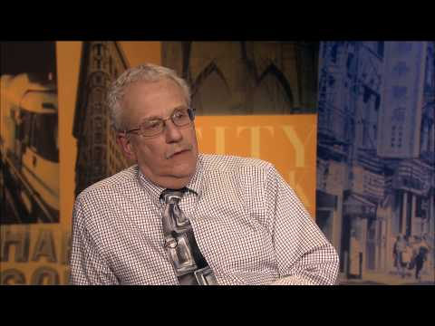 City Talk: Pedro Noguera-NYU (Part1/2)