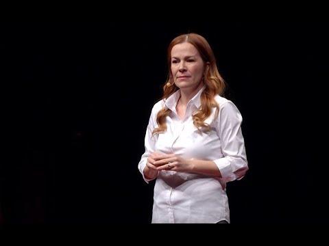 Sen Değiş, Dünyan Değişsin | Hale Caneroğlu | TEDxHisarSchool