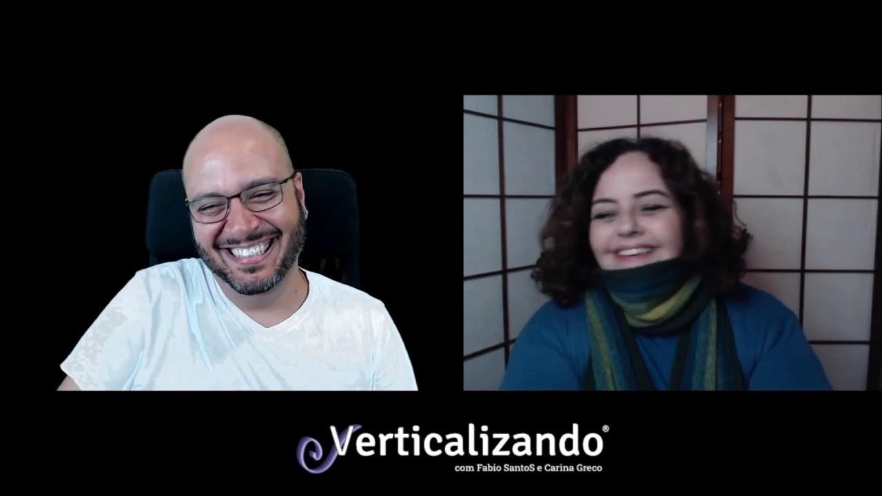 Fabio SantoS fala sobre o Verticalizando
